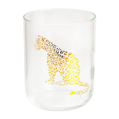 Glas luipaard - 35 cl