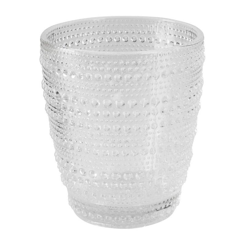 Waterglas Dots - 30 cl