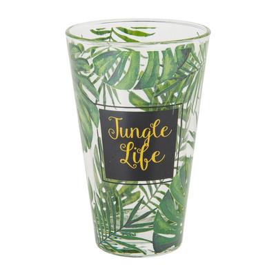 Longdrinkglas Jungle Life - 31 cl