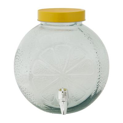 Sapkan met kraantje - 5 liter - citroen