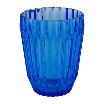 Sapglas Yasmine blauw