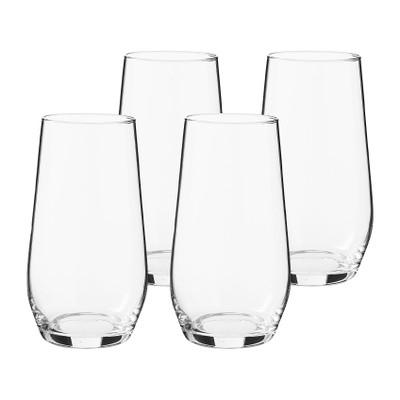 Waterglas Fenomeno - 42 cl - set van 4