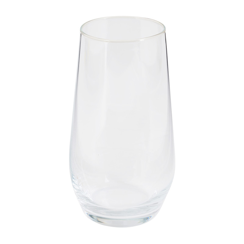 Waterglas Fenomeno - 42 cl - set van 4