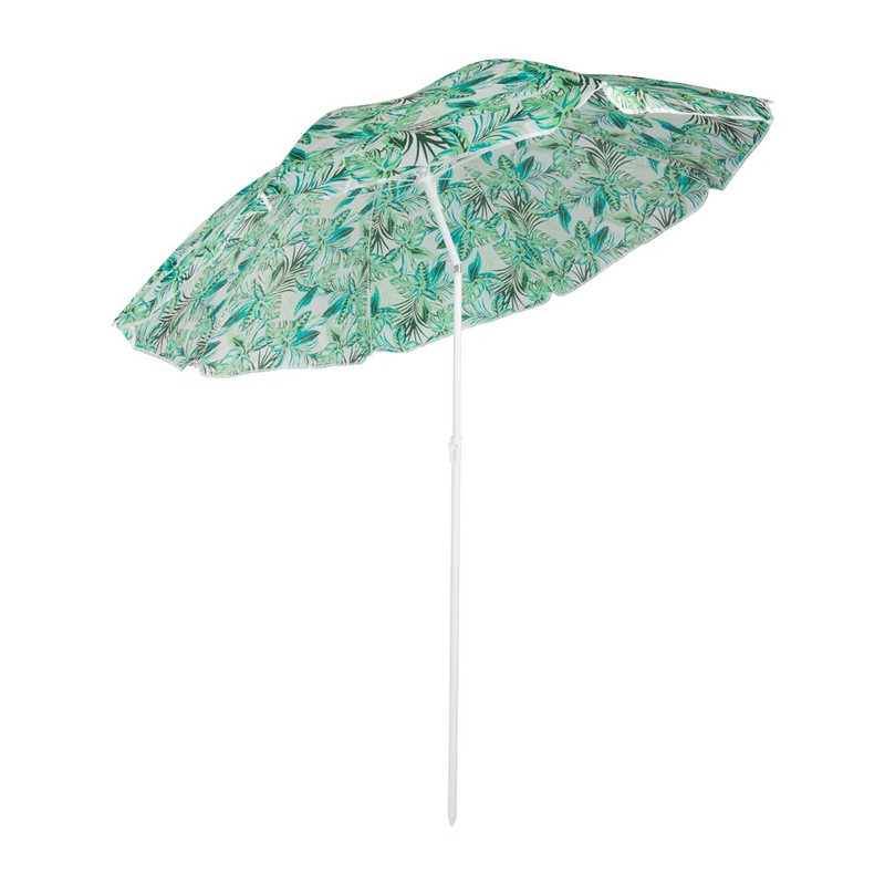 Strandparasol jungle - ⌀180 cm