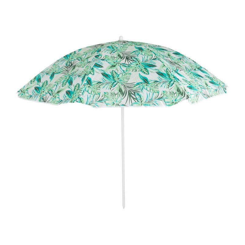 Strandparasol jungle - diameter 180 cm