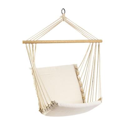 Hangstoel aan stok