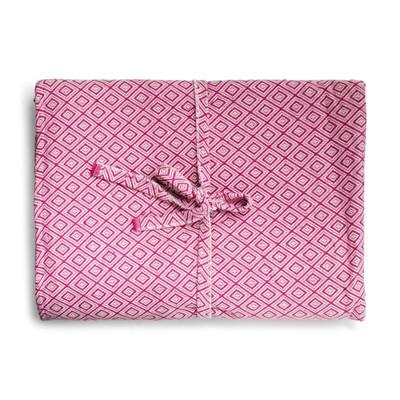 Buitenkleed roze 200x150 cm xenos for Picknickkleed xenos