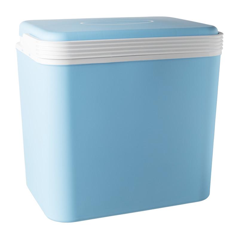 Koelbox - blauw - 30 liter