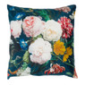Kussen bloemen - 45x45 cm