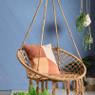 Kussen nomad - vlakken - 45x45 cm