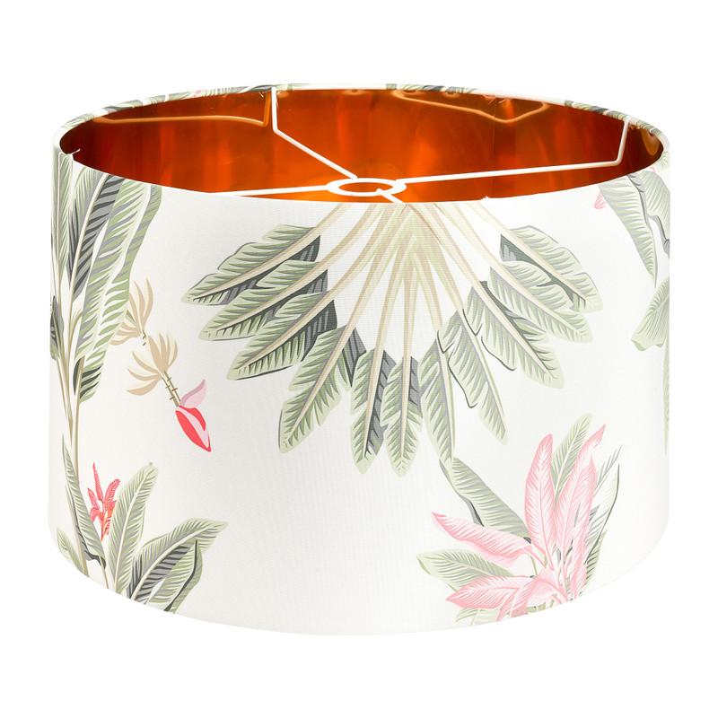 Hanglamp bladeren - ⌀45x28 cm