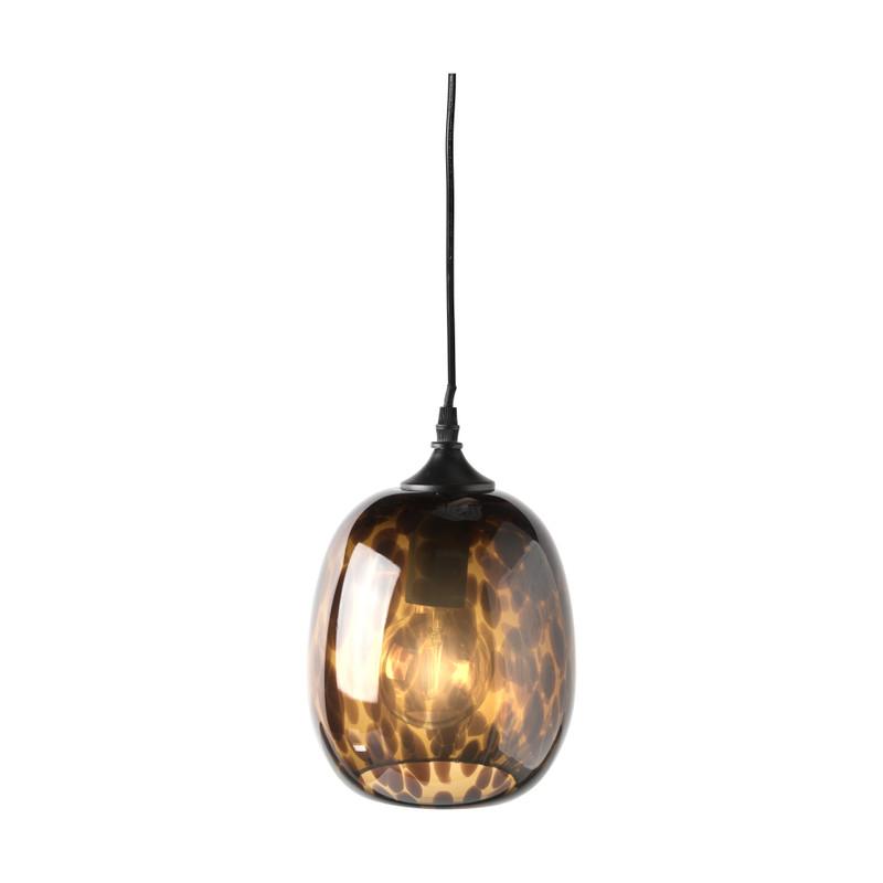 Hanglamp - animal - 18x18x25 cm