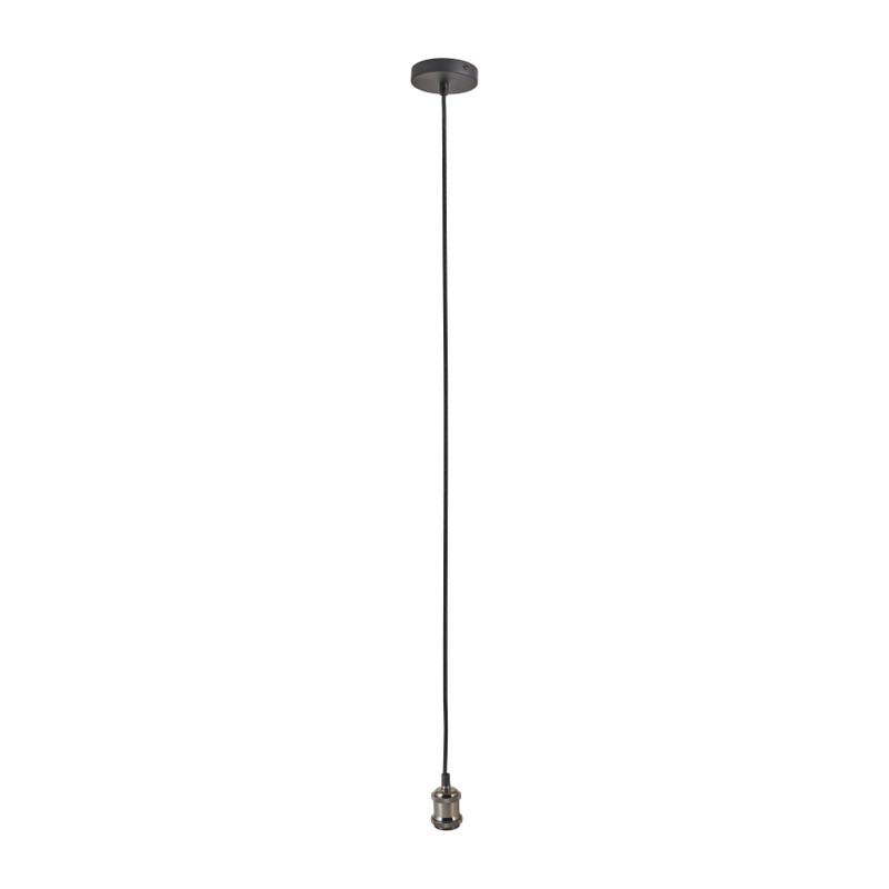 E27-fitting aan snoer - 120 cm