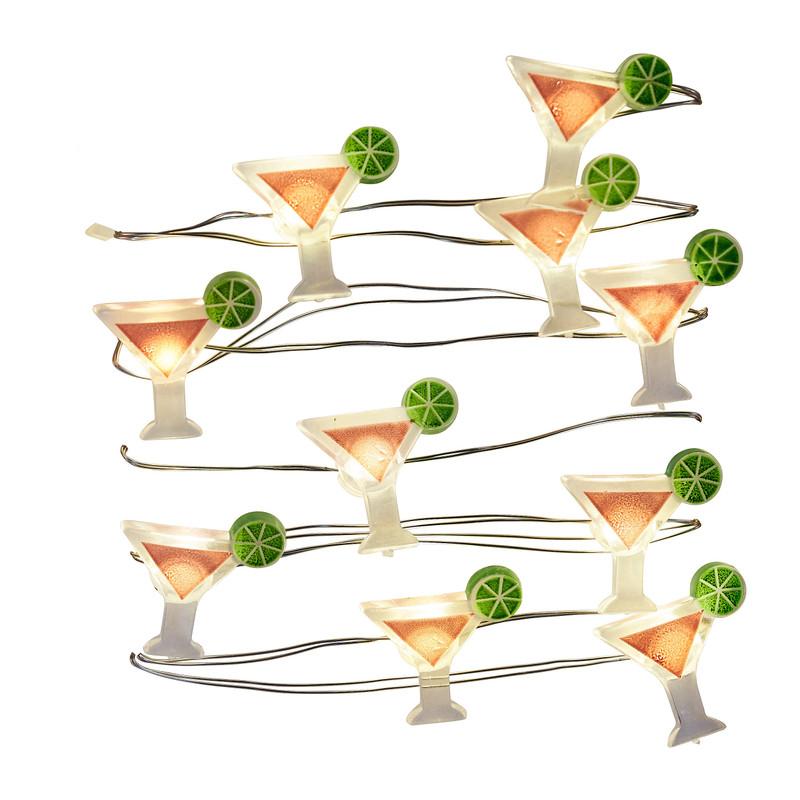 LED slinger cocktail - 20 lampjes