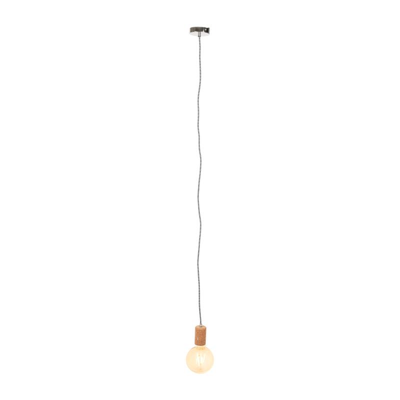 Hanglamp kurk - 150 cm