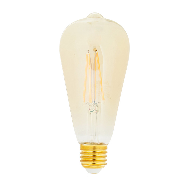 Vintage LED lamp smal