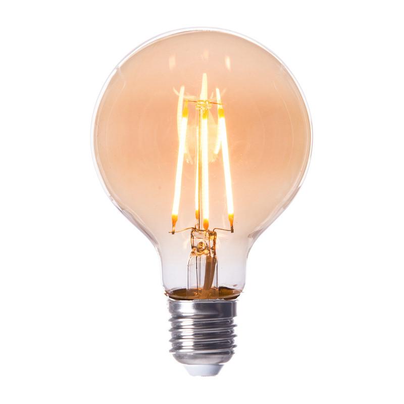 Vintage LED lamp klein