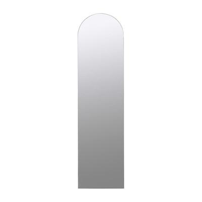 Plakspiegel luxe toog 105x27cm xenos for Ronde plakspiegel