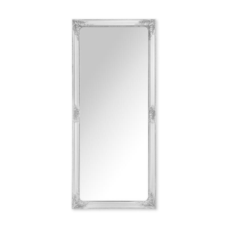 Barok Spiegel Xenos.Spiegel Barok Xl Zilver 162 X 72 Cm