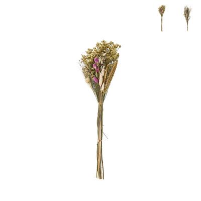 Droogbloem boeket - diverse varianten - 60 cm