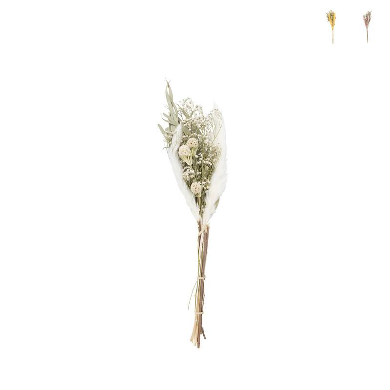 Droogbloemen boeket - diverse varianten
