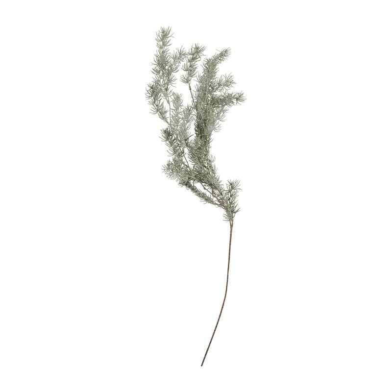 Hangtak - glitter groen - 100 cm
