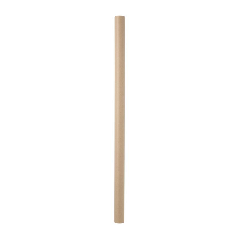 Kaftpapier bruin -  70x200 cm