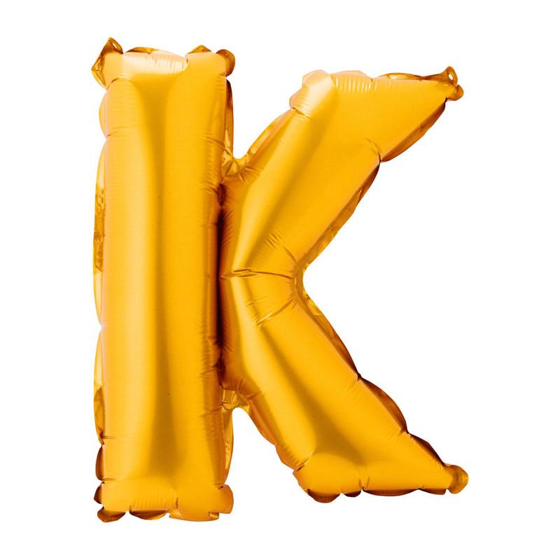 Folie ballon K 30 cm