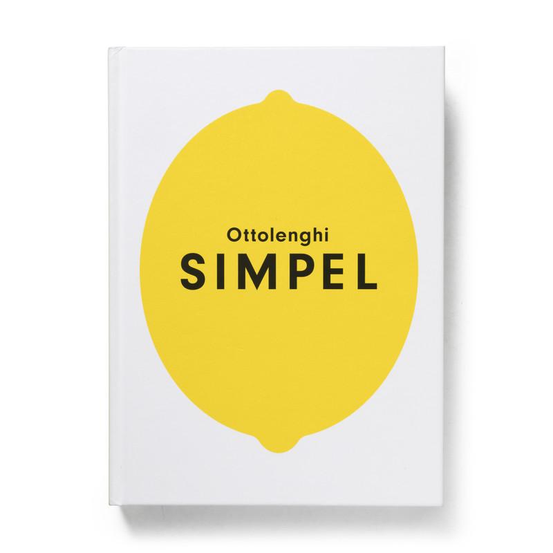 Ottolenghi - kookboek simpel