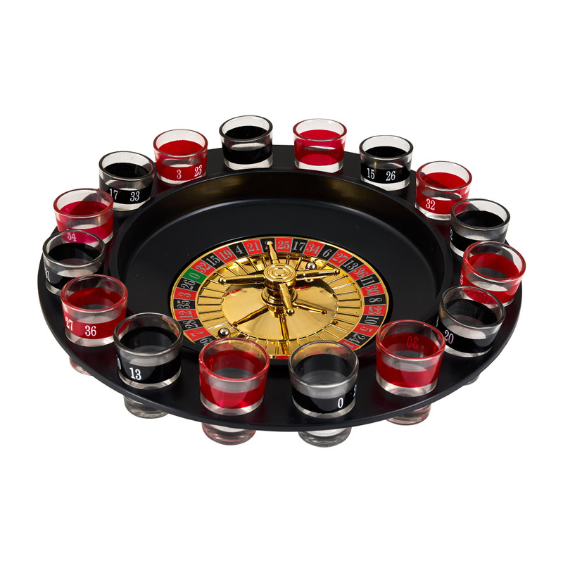 Drank roulette