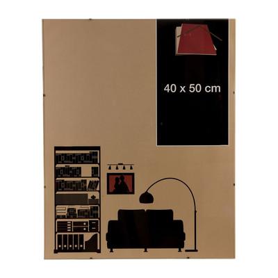Wissellijst - 40x50 cm