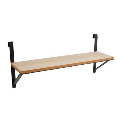 Plankje voor wandrek - 40x12x18 cm