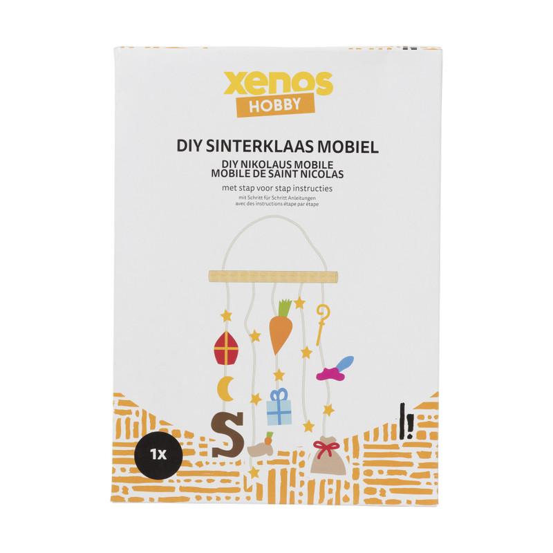 DIY sint - mobiel