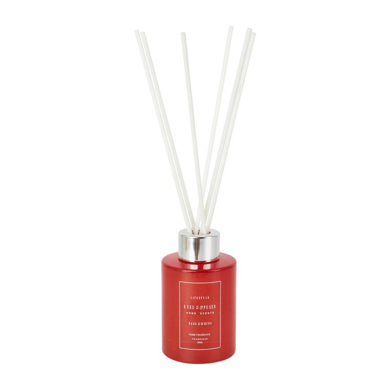 Diffuser - dark hibiscus - 80 ml