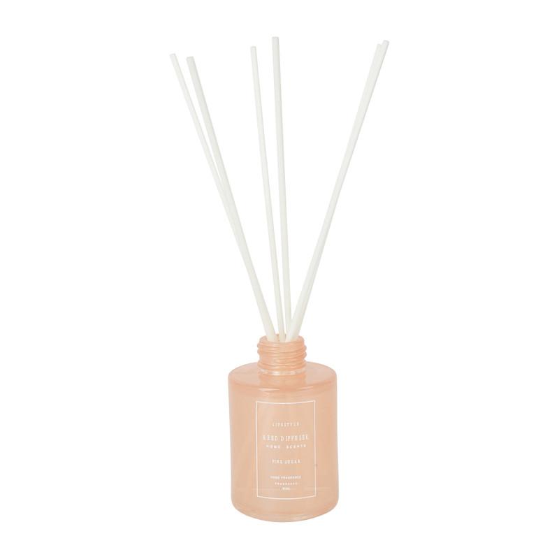Diffuser - pink sugar - 80 ml
