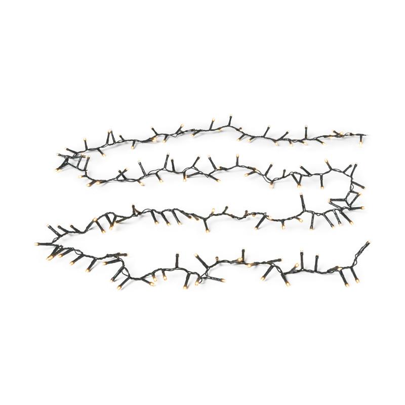 Micro ledverlichting - 700 lampjes - 1100 cm