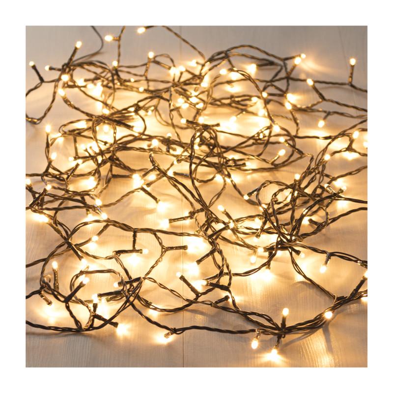 Verlichting - 180 lampjes - 13x18 cm