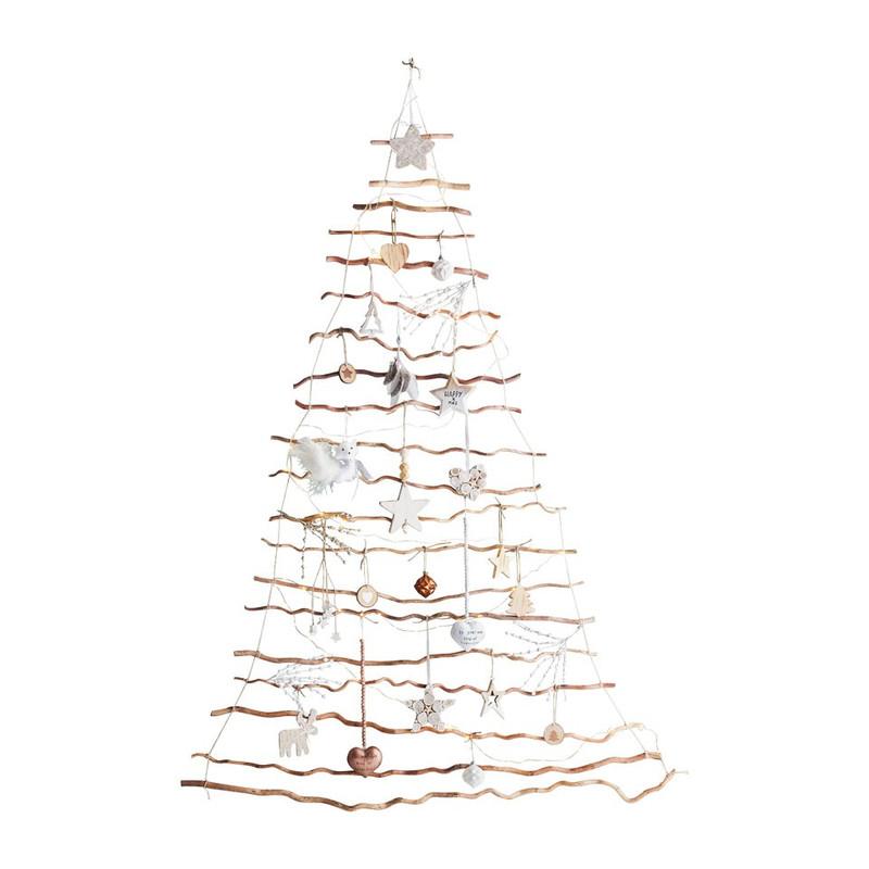 Kerstboom takken - 150 cm