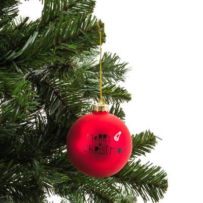 Kerstballen Xenos