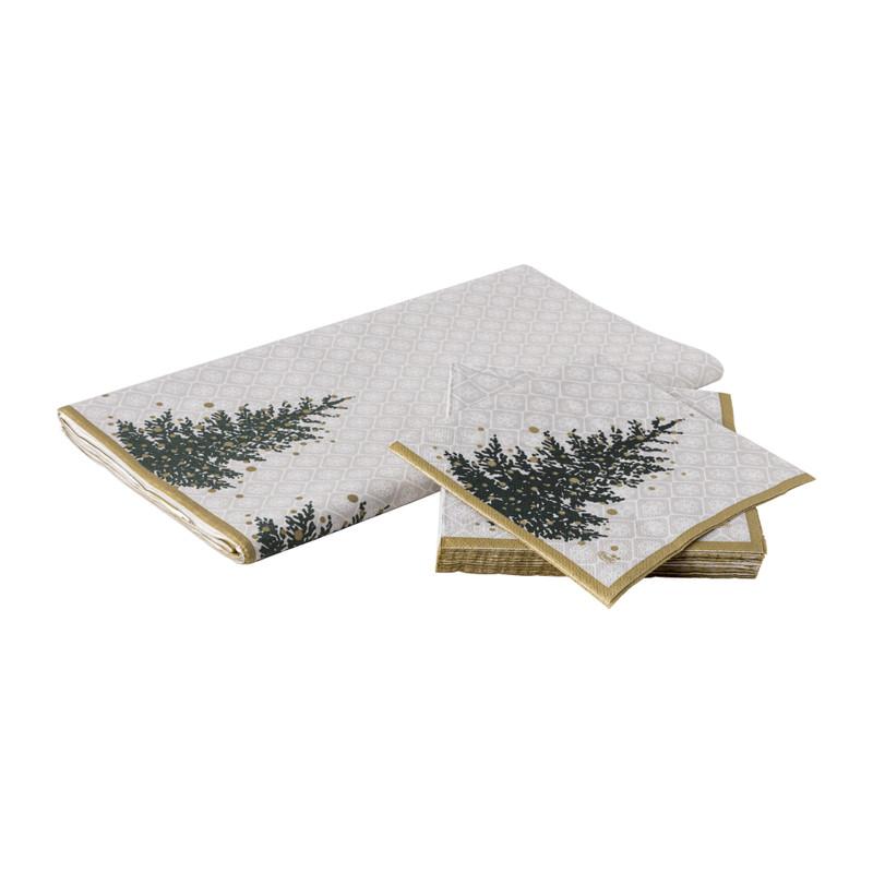 Combi-pack Trees - goud