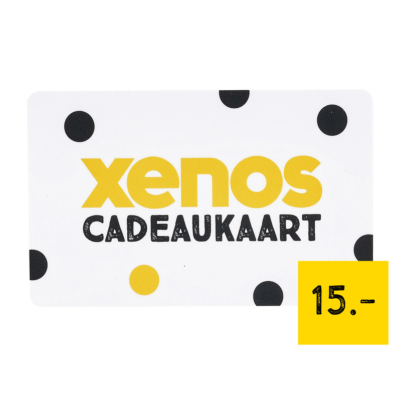 Giftcard 15.-