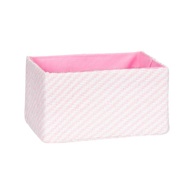 Lademand klein - roze