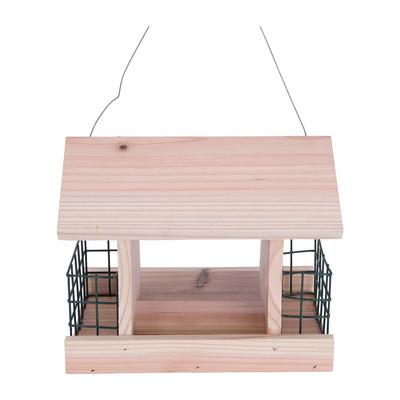 Voederhuisje - 20x20x25 cm