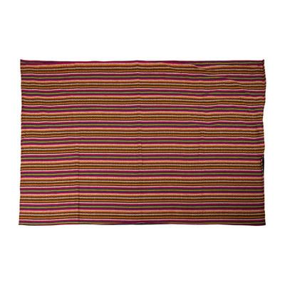 Buitenkleed strepen - 150x200 cm