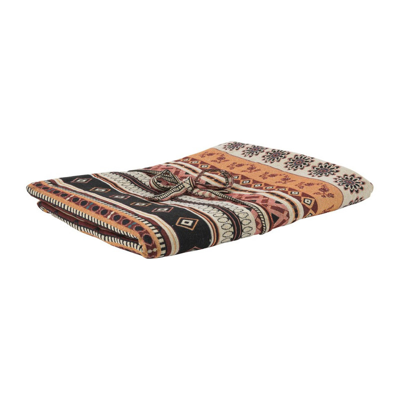 Buitenkleed ethnic - 150x200 cm