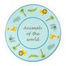 Kinderkleed - Animals - ronde vorm
