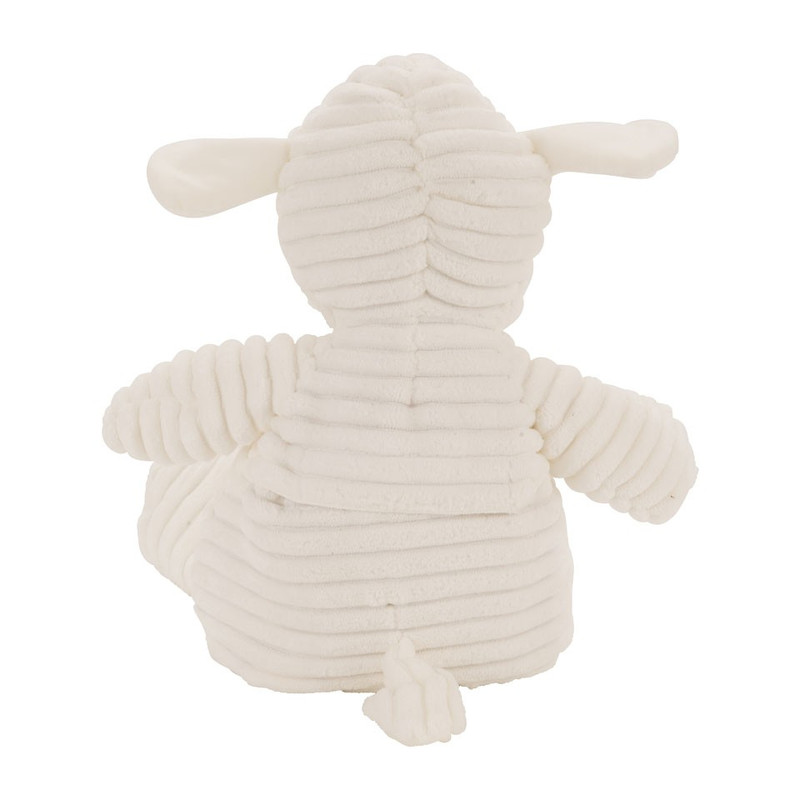 Warmteknuffel rib - schaap