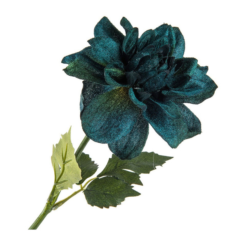 Dahlia blauw - 50 cm