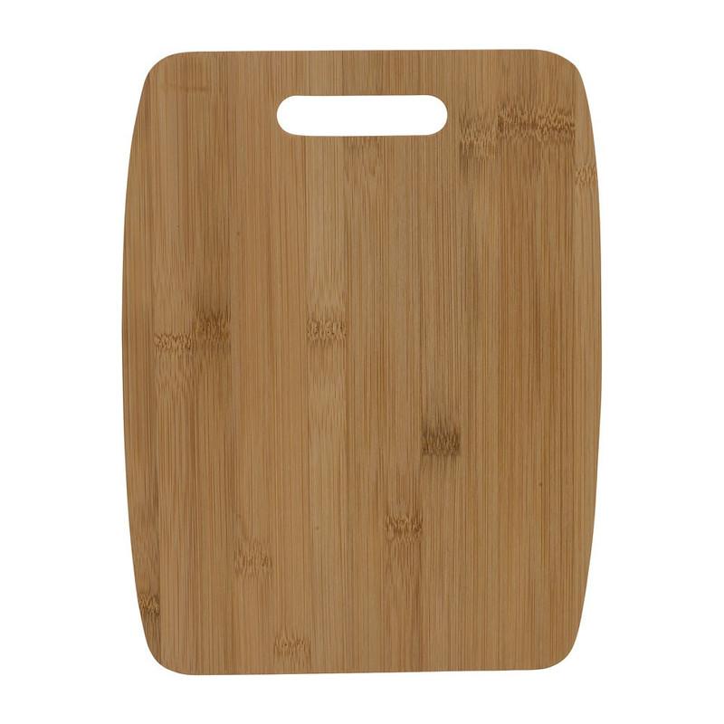Snijplank bamboe - set van 3