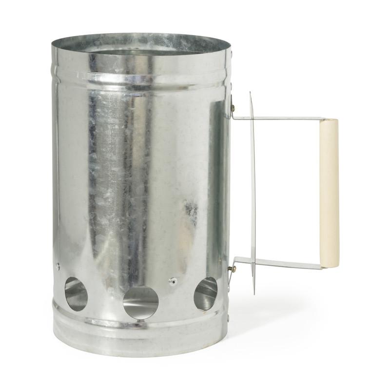 BBQ starter - metaal